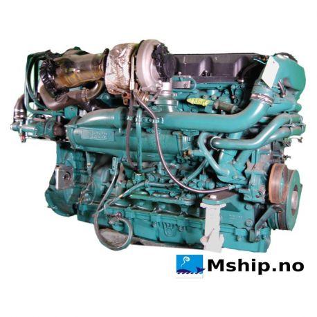 volvo penta d9 575 rh mship no Volvo Penta Wiring-Diagram Volvo Penta Parts