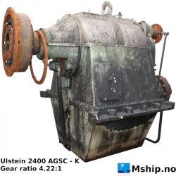 Ulstein 2400 AGSC-K https://mship.no
