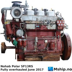 Nohab Polar SF13RS https://mship.no