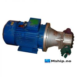 Ultra Dowty Ultrahydraulic Mship
