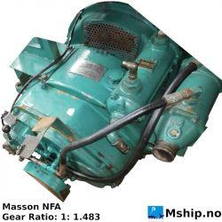 Masson Marine NFA https://mship.no