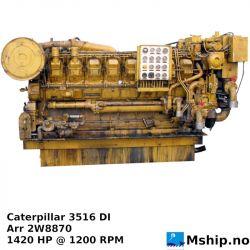 Caterpillar 3516 DI
