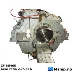 ZF BU465