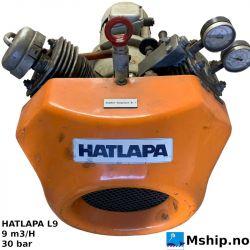 HATLAPA l9