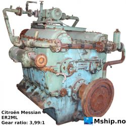 Citroën Messian ER2ML gear https://mship.no