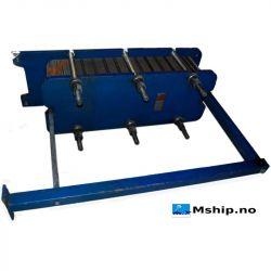 Plate Heat exchanger apv N35 http://mship.no