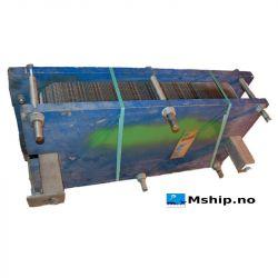 Plate Heat exchanger APV K34