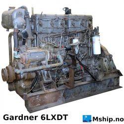 Gardner 6LXDT https://mship.no