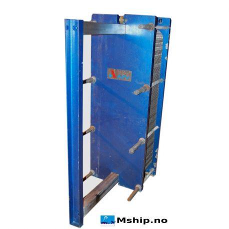 Plate Heat exchanger APV K55 http://mship.no
