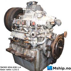 Tacke HSU-630 1.A