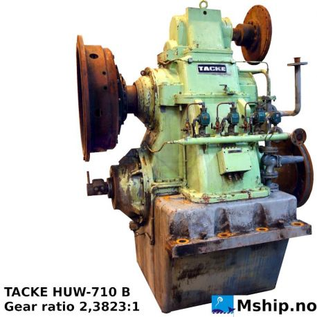 TACKE HUW-710 B https://mdhip.no