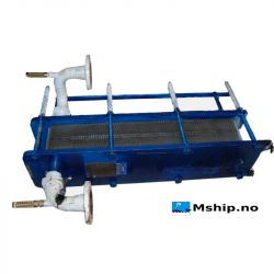 Plate Heat exchanger SONDEX S20-G    http://mship.no