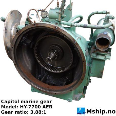 Capitol marine gear HY-7700 AER https://mship.no