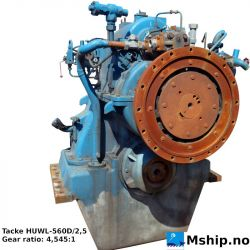 Tacke HUWL-560D/2,5