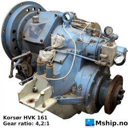 Korsør HVK 161