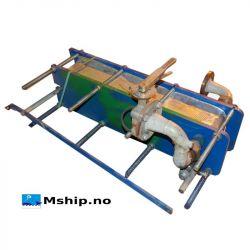 Plate Heat exchanger SONDEX S20-1G    http://mship.no