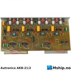 Autronica AKB-21/2