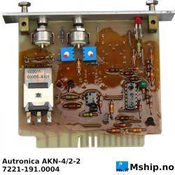 Autronica AKN-4/2-2 https://mship.no