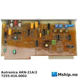 Autronica AKN-21A/2 https://mship.no