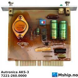 Autronica AKS-3 https://mship.no