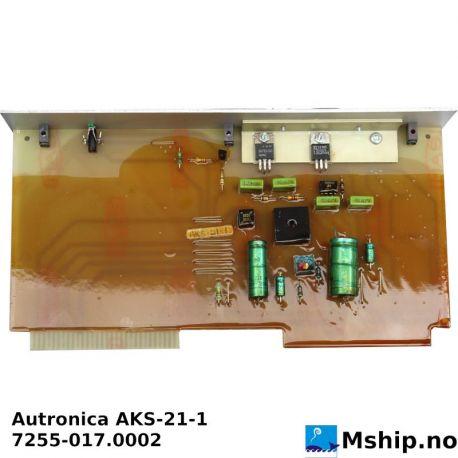 Autronica AKS-21-1 https://mship.no