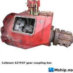 Callesen 427 gear