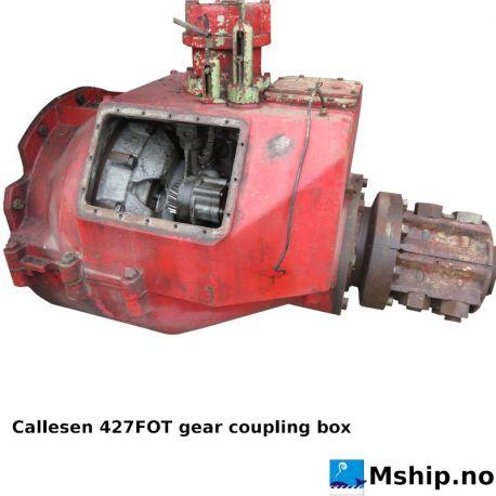 Callesen 427 gear https://mship.no