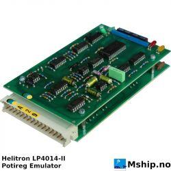 Liaaen Helitron LP 4014-II
