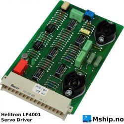 Liiaen HELITRON LP4001-1 Servo Driver