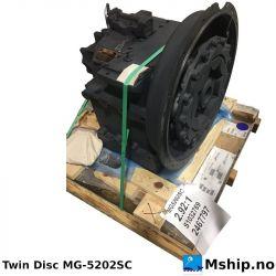 Twin Disc MG-5202SC https://mship.no