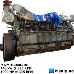 MWM TBD484-08 https://mship.no