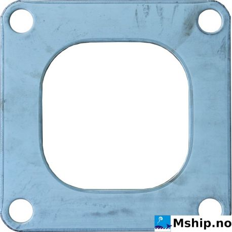 Deutz gaskets for SBV628 exhaust manifold https://mship.no