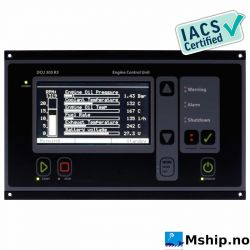 DCU 305 R3 LT Engine Controller https://mhsip.no
