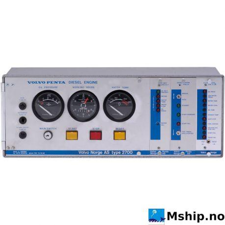 DCU 2700 Engine Controller