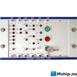 DCU 500 Engine Controller