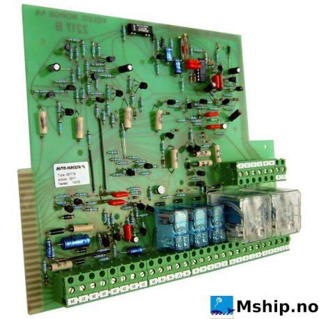 DCU 2217 Engine Controllers https://mship.no