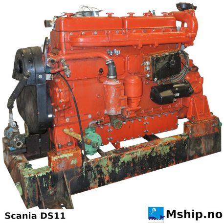 Scania DS 11 https://mship.no