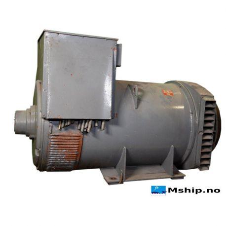 Stamford generator Type AMC736C 785 kWA