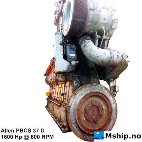 Allen PBCS 37 D https://mship.no