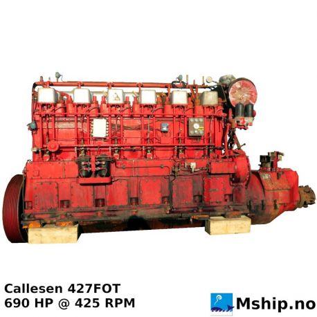 Callesen Diesel 427 FOT https://mship.no