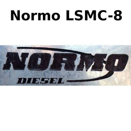Normo LSMC-8 expected into stock soon https://mship.no