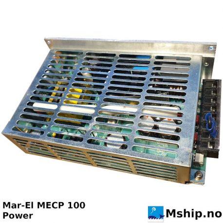 Mar-El MECP 100 https://mship.no