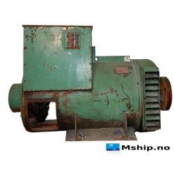 325 kVA Stamford generator Type Type MSC5340