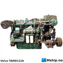 Volvo Penta TAMD 122A https://mship.no