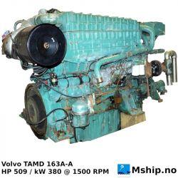 Volvo Penta TAMD163A-A https://mship.no