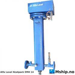 Alfa Laval Heatpack EMH 14