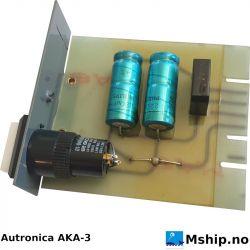 Autronica AKA-3 pressute transmitter https://mship.no
