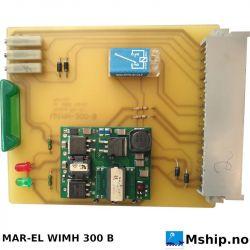MAR-EL WIMH-300-B