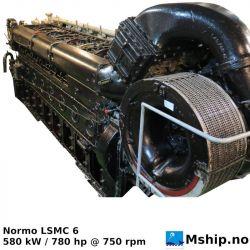Normo LSMC 6 spare parts https://mship.no