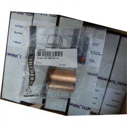 MTU 5370550050 Bushing -lagerbuche